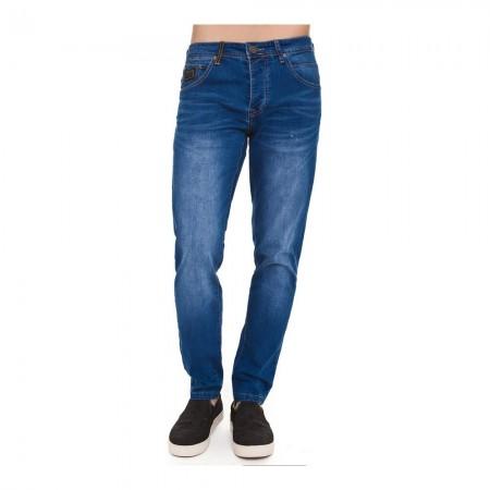 Jeans Born Rich - Osmium - Mid Wash