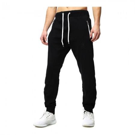 Pantalon de jogging - Noir - 337