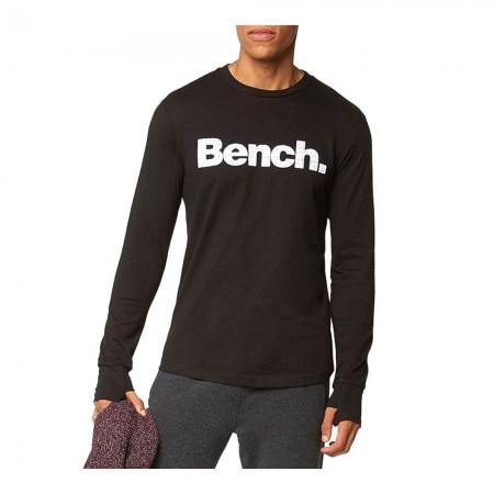 Tee-shirt ML homme 01518 black beauty