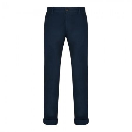Pantalon Chino - Chento - Navy