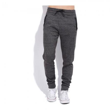 Pantalon de jogging - Boy - Gris