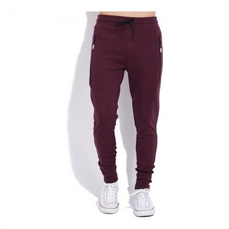 Pantalon de jogging - Bart - Rouge