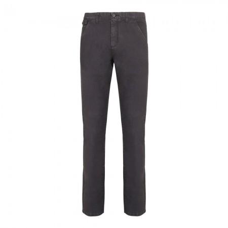 Pantalon chino - Camicissima - Marron Foncé - 507504