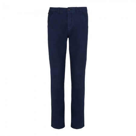 Pantalon chino - Camicissima - Denim - 249593