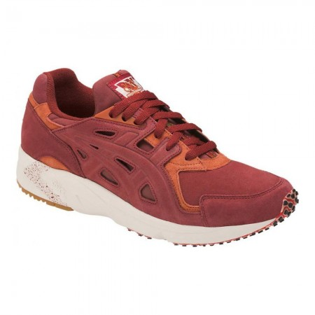 Sneakers Asics - Gel Ds Trainer Og - Marron Russet - HL7A3-2626