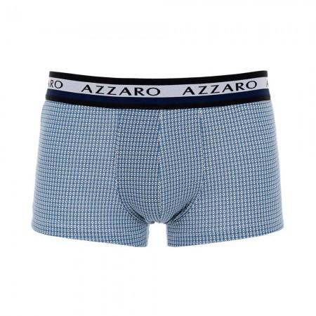 Boxer Fantaisie - Bleu - A2090 - 40