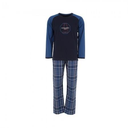 Ensemble Nuit/Homewear Azzaro - - A6080 - 90