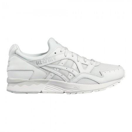 Sneakers Asics - Gel Lyte V - Blanc - H7N2L-0101