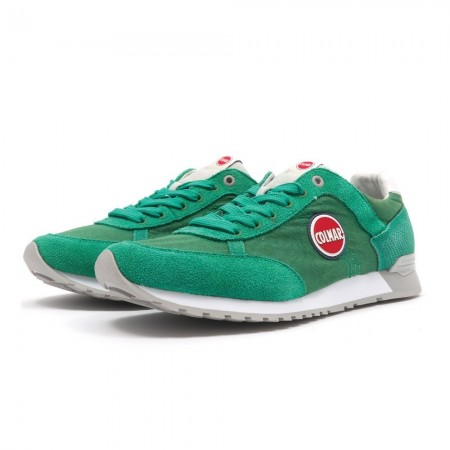 Chaussures homme TRAVIS COLORS green