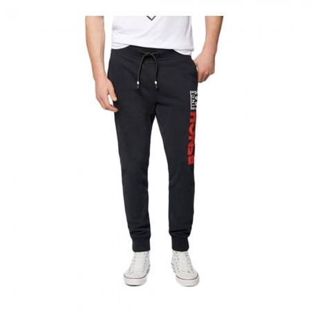 Pantalon homme JOGGER black beauty