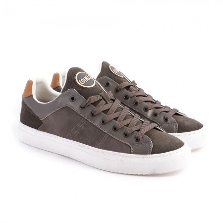 Chaussures homme BRADBURY FIRST dk gray