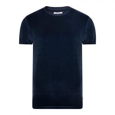 T-Shirt - Broussard - Navy