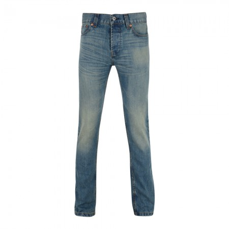 Jeans Straight - Dakota - Vintage Wash - Blue