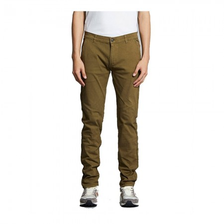 Pantalon Chino - Patron - Khaki