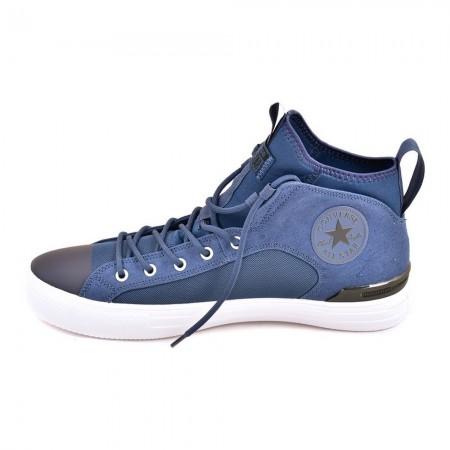 Sneakers Converse All Star - Bleu Marine / Noir / Blanc - T80711562