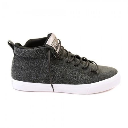 Sneakers Converse All Star - Noir / Blanc - T7406402