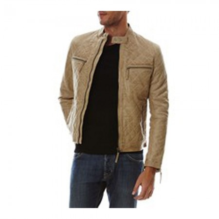 Veste California - Beige
