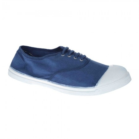 Tennis Lacet Homme - 532 Bleu - H15004C15B