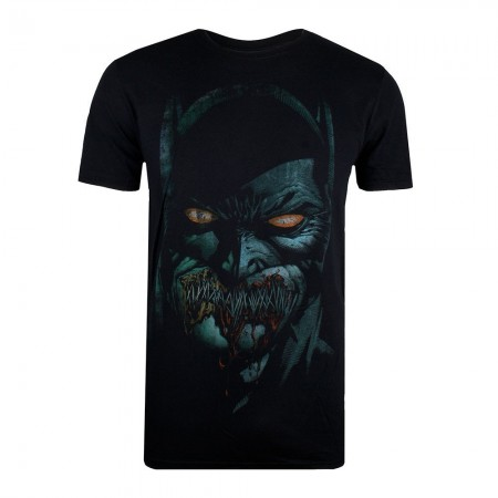 T-Shirt - Homme - Stitched Up - Black