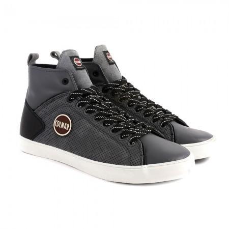 Chaussures homme DURDEN DRILL gray