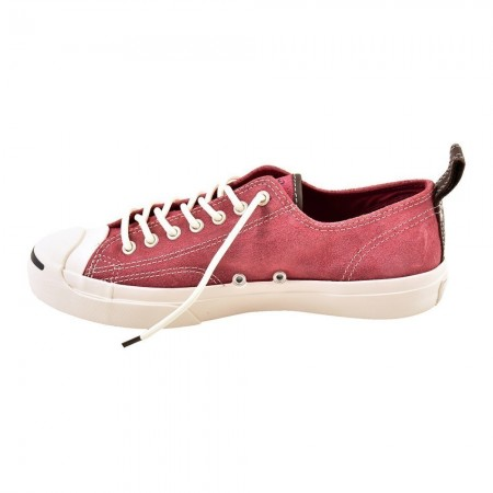 Sneakers Converse Jack Purcell - Bordeaux - J81031616