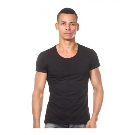 T-shirt - Darkzone - Black - DZN8501