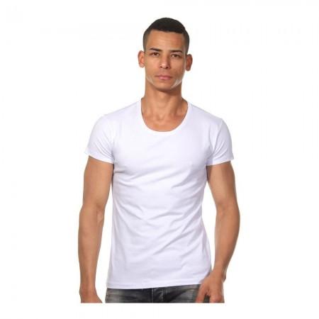 T-shirt - Darkzone - White - DZN8502