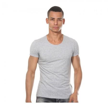 T-shirt - Darkzone - Grey - DZN8503