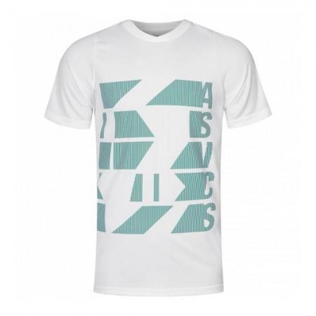 T-shirt Stripe - ASICS