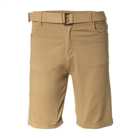 Short casual - Cresta - Brown - 9001