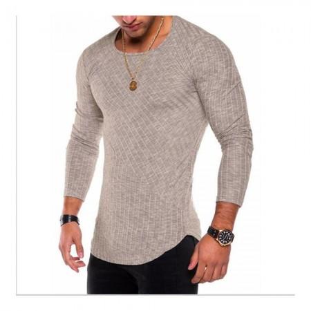 T-Shirt - Light Brown - CESH002