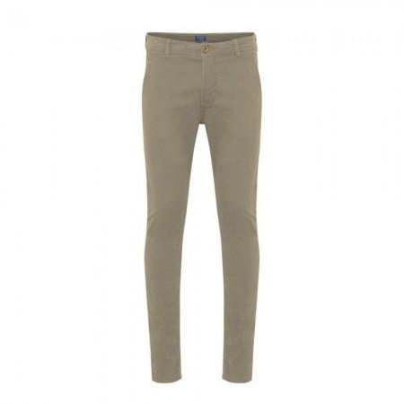 Pants - Beige Brown  - 20703472-71509
