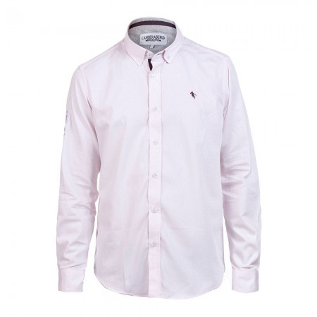 Camberabero 39169 - Chemise Homme cameo pink