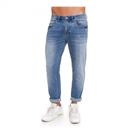 Jeans Super Skinny - Type S - Coastal Blue