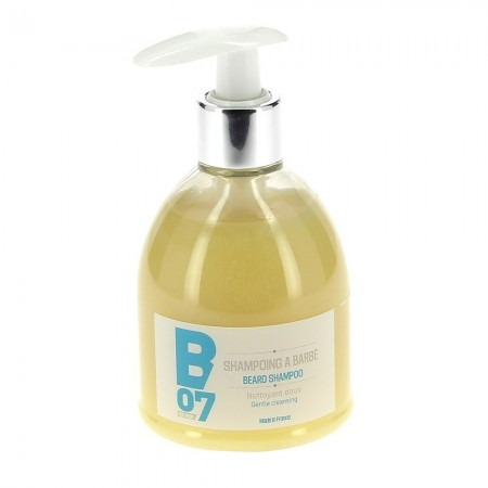 Shampoing à barbe BIO Made in France 250 ml