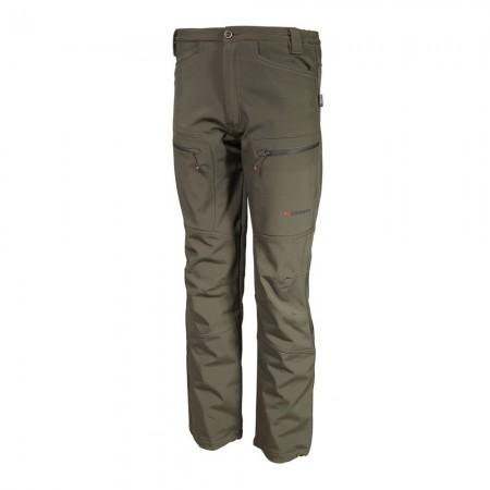 Pantalon - Cresta - Khaki - 1502
