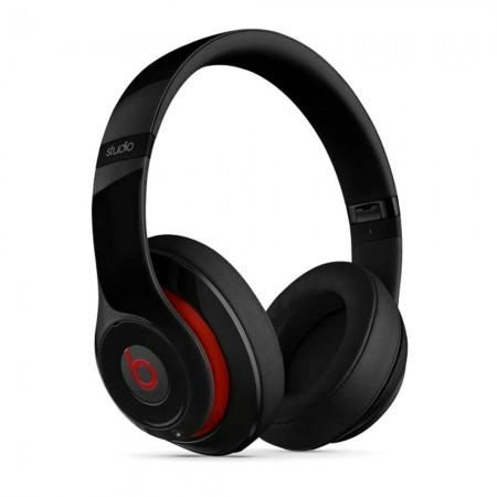 Beats STUDIO 2.0 - Casque reconditionné noir - Grade A