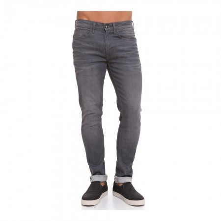 Jeans - CrossHatch - Landry - Grey