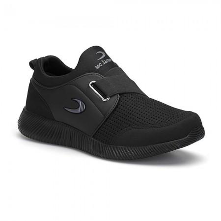 Sneakers - Dark Seer - Full Black - MRC1625FSYX
