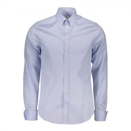 Chemise - Gant - Azzurro - 1603.385065 - 420