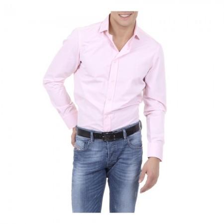 Chemise - Versace 19.69 - Pink - 307 VAR. 29
